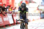 Vuelta Espana 2017 - 72th Edition - 19th stage Caso - Gijon 149.7 km - 08/09/2017 - Antonio Pedrero (ESP - Movistar) - photo Luis Angel Gomez/BettiniPhoto©2017