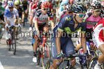 Vuelta Espana 2017 - 72th Edition - 19th stage Caso - Gijon 149.7 km - 08/09/2017 - Richard Carapaz (ECU - Movistar) - photo Luis Angel Gomez/BettiniPhoto©2017