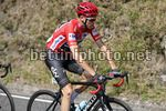 Vuelta Espana 2017 - 72th Edition - 19th stage Caso - Gijon 149.7 km - 08/09/2017 - Christopher Froome (GBR - Team Sky) - photo Luis Angel Gomez/BettiniPhoto©2017