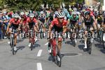Vuelta Espana 2017 19th stage