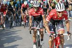 Vuelta Espana 2017 - 72th Edition - 19th stage Caso - Gijon 149.7 km - 08/09/2017 - Alberto Contador (ESP - Trek - Segafredo) - photo Luis Angel Gomez/BettiniPhoto©2017