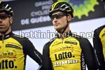 Grand Prix Cycliste de Quebec 2017 - 8th Edition - 08/09/2017 - Enrico Battaglin (ITA - LottoNL - Jumbo) - photo  Brian Hodes/CV/BettiniPhoto©2017