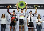 Grand Prix Cycliste de Quebec 2017 - 8th Edition - 08/09/2017 - Peter Sagan (SVK - Bora - Hansgrohe) - Greg Van Avermaet (BEL - BMC) - Michael Matthews (AUS - Team Sunweb) - photo  Brian Hodes/CV/BettiniPhoto©2017