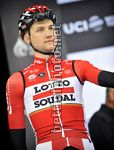 Grand Prix Cycliste de Quebec 2017 - 8th Edition - 08/09/2017 - Tim Wellens (BEL - Lotto Soudal) - photo  Brian Hodes/CV/BettiniPhoto©2017