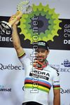 Grand Prix Cycliste de Quebec 2017 - 8th Edition - 08/09/2017 - Peter Sagan (SVK - Bora - Hansgrohe) - photo  Brian Hodes/CV/BettiniPhoto©2017