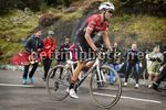 Vuelta Espana 2017 - 72th Edition - 20th stage Corvera - Angliru 117,5 km - 09/09/2017 - Alberto Contador (ESP - Trek - Segafredo) - photo Luis Angel Gomez/BettiniPhoto©2017