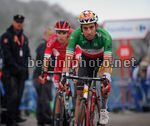 Vuelta Espana 2017 - 72th Edition - 20th stage Corvera - Angliru 117,5 km - 09/09/2017 - Fabio Aru (ITA - Astana Pro Team) - photo Miwa iijima/CV/BettiniPhoto©2017