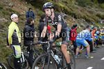 Vuelta Espana 2017 - 72th Edition - 20th stage Corvera - Angliru 117.5 km - 09/09/2017 - David Lopez (ESP - Team Sky) - photo Luis Angel Gomez/BettiniPhoto©2017