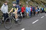 Vuelta Espana 2017 - 72th Edition - 20th stage Corvera - Angliru 117.5 km - 09/09/2017 - Antonio Pedrero (ESP - Movistar) - photo Luis Angel Gomez/BettiniPhoto©2017