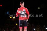 Vuelta Espana 2017 - 72th Edition - 21th stage Arroyomolinos - Madrid 117.6 km - 10/09/2017 - Christopher Froome (GBR - Team Sky) - photo Luis Angel Gomez/BettiniPhoto©2017