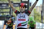 Grand Prix Cycliste de Montreal 2017 - 8th Edition - 10/09/2017 - Diego Ulissi (ITA - UAE Team Emirates) - photo  Brian Hodes/CV/BettiniPhoto©2017