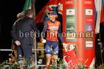 Vuelta Espana 2017 - 72th Edition - 21th stage Arroyomolinos - Madrid 117.6 km - 10/09/2017 - Vincenzo Nibali (ITA - Bahrain - Merida) - photo Luis Angel Gomez/BettiniPhoto©2017