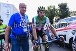 Coppa Agostoni 2017 - 124 km - 71th Edition - Lissone - Lissone 199 km - 13/09/2017 - Michael Albasini (Suisse) - photo Dario Belingheri/BettiniPhoto©2017