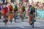 Coppa Agostoni 2017 - 71th Edition - Lissone - Lissone 199,9 km - 13/09/2017 - Michael Albasini (Suisse) - photo Luca Bettini/BettiniPhoto©2017