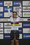Road World Championship Bergen 2017 Women Junior Time Trial