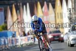 Road World Championship Bergen 2017 Under 23 Time Trial