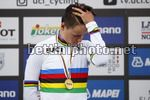 Road World Championship Bergen 2017 Men Junior Time Trial