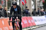 Road World Championship Bergen 2017 Training