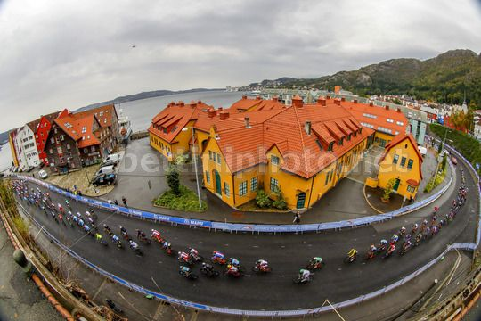 Road World Championship Bergen 2017 - UCI Under 23 Road Race 191 km - 22/09/2017 - Scenery - Photo Luca Bettini/BettiniPhoto©2017