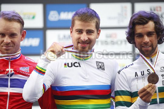 Road World Championship Bergen 2017 - UCI Men Elite' Road Race 267,5 km - 24/09/2017 - Peter Sagan (Slovakia) - Photo Luca Bettini/BettiniPhoto©2017