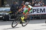 Tre Valli Varesine 2017 - 97th Edition - Saronno - Varese 192,9 km - 03/10/2017 - Alessandro Tonelli (ITA - Bardiani - CSF) - photo Luca Bettini/BettiniPhoto©2017