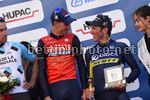 Tre Valli Varesine 2017 - 97th Edition - Saronno - Varese 192,9 km - 03/10/2017 - Vincenzo Nibali (ITA - Bahrain - Merida) - Michael Albasini (SUI - ORICA - Scott) - photo Dario Belingheri/BettiniPhoto©2017