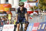 Milano - Torino 2017 - 98th Edition - San Giuliano Milanese - Basilica di Superga Torino 186 km - 05/10/2017 - Adam Yates (GBR - ORICA - Scott) - photo Luca Bettini/BettiniPhoto©2017