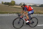 Milano - Torino 2017 - 98th Edition - San Giuliano Milanese - Basilica di Superga Torino 186 km - 05/10/2017 - Manuele Boaro (ITA - Bahrain - Merida) - photo Luca Bettini/BettiniPhoto©2017