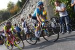 Milano Torino 2017 - 98th Edition - Milano - Colle di Superga 186 km - 05/10/2017 - Andrei Grivko (UKR - Astana Pro Team) - photo Dario Belingheri/BettiniPhoto©2017