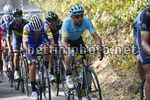 Milano - Torino 2017 - 98th Edition - San Giuliano Milanese - Basilica di Superga Torino 186 km - 05/10/2017 - Dario Cataldo (ITA - Astana Pro Team) - photo Luca Bettini/BettiniPhoto©2017