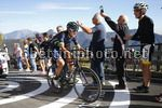 Il Lombardia 2017 - 111th Edition - Bergamo - Como 247 km - 07/10/2017 - Winner Anacona (COL - Movistar) - photo Luca Bettini/BettiniPhoto©2017