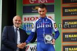Il Lombardia 2017 - 111th edition - Bergamo - Comoa 248 km - 07/10/2017 - Renato Di Rocco - Julian Alaphilippe (FRA - QuickStep - Floors) - photo Roberto Bettini/BettiniPhoto©2017