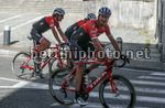 Il Lombardia 2017 - 111th edition - Bergamo - Comoa 248 km - 07/10/2017 - Gregory Rast (SUI - Trek - Segafredo) - photo Roberto Bettini/BettiniPhoto©2017