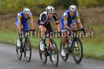 Paris - Tours 2017 - 111th Edition - Brou - Tours 234,5 km- 08/10/2017 - Soren Kragh Andersen (DEN - Team Sunweb) - Matteo Trentin (ITA - QuickStep - Floors) - Niki Terpstra (NED - QuickStep - Floors) - photo Vincent Kalut/PN/BettiniPhoto©2017