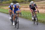 Paris - Tours 2017 - 111th Edition - Brou - Tours 234,5 km- 08/10/2017 - Niki Terpstra (NED - QuickStep - Floors) - Matteo Trentin (ITA - QuickStep - Floors) - Soren Kragh Andersen (DEN - Team Sunweb) - photo Vincent Kalut/PN/BettiniPhoto©2017