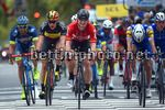 Paris - Tours 2017 - 111th Edition - Brou - Tours 234,5 km- 08/10/2017 - Andre Greipel (GER - Lotto Soudal) - Oliver Naesen (BEL - AG2R - La Mondiale) - Andrea Pasqualon (ITA - Wanty - Groupe Gobert) - photo Vincent Kalut/PN/BettiniPhoto©2017
