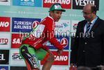 Presidential Cycling Tour of Turkey 2017 - 53th edition - 1st stage Alanya - Kemer 176,7 km - 09/10/2017 - Enrico Barbin (ITA - Bardiani - CSF) - photo Roberto Bettini/BettiniPhoto©2017