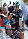 Presidential Cycling Tour of Turkey 2017 - 53th edition - 1st stage Alanya - Kemer 176,7 km - 09/10/2017 - Sam Bennett (IRL - Bora - Hansgrohe) - photo Roberto Bettini/BettiniPhoto©2017