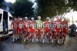Presidential Cycling Tour of Turkey 2017 - 53th edition - 2nd stage Kumluca - Fethiye 206 km - 11/10/2017 - Androni Giocattoli - Sidermec - photo Roberto Bettini/BettiniPhoto©2017