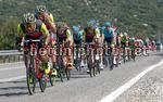 Presidential Cycling Tour of Turkey 2017 - 53th edition - 2nd stage Kumluca - Fethiye 206 km - 11/10/2017 - Wilier Selle Italia - photo Roberto Bettini/BettiniPhoto©2017