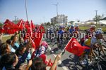 Presidential Cycling Tour of Turkey 2017 - 53th edition - 2nd stage Kumluca - Fethiye 206 km - 11/10/2017 - Scenery - photo Roberto Bettini/BettiniPhoto©2017