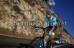 Presidential Cycling Tour of Turkey 2017 - 53th edition - 2nd stage Kumluca - Fethiye 206 km - 11/10/2017 - Ruslan Tleubayev (KAZ - Astana Pro Team) - photo Roberto Bettini/BettiniPhoto©2017