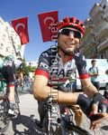 Presidential Cycling Tour of Turkey 2017 - 53th edition - 2nd stage Kumluca - Fethiye 206 km - 11/10/2017 - Diego Ulissi (ITA - UAE Team Emirates) - photo Roberto Bettini/BettiniPhoto©2017