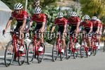 Presidential Cycling Tour of Turkey 2017 - 53th edition - 3rd stage Fethiye - Marmaris 126,6 km - 12/10/2017 - Trek - Segafredo - photo Roberto Bettini/BettiniPhoto©2017