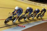 2017 UEC Elite Track European Championships Team Pursuit