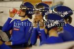 2017 UEC Elite Track European Championships Team Pursuit Women