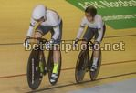 2017 UEC Elite Track European Championships Women s Team Sprint