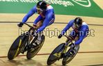 2017 UEC Elite Track European Championships 2 day