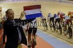 2017 UEC Elite Track European Championships 3 day