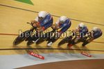 2017 UEC Elite Track European Championships 1 day